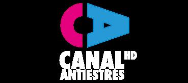 Canal antiestres maxmedia blanco