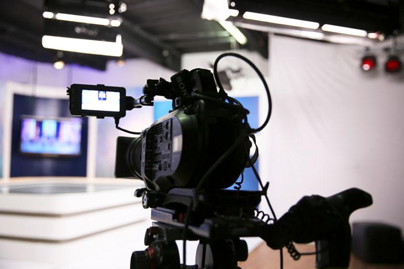 Instalaciones productora MaxMedia 3