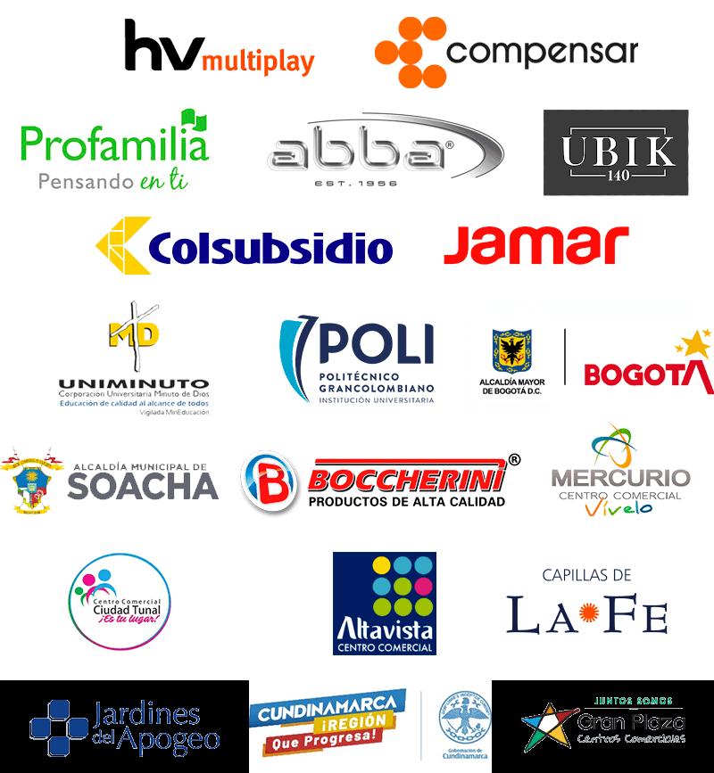 Logos Max Media Producciones